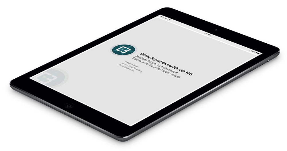 c3solutions_tablet_Getting_Beyond-Narrow-ROI-with-YMS-White-Paper.png