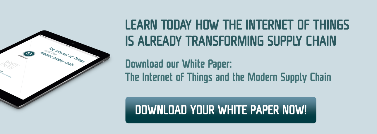 CTA - Internet of Things white paper