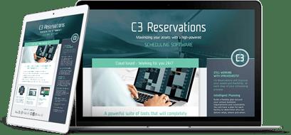 C3 Solutions - Dock