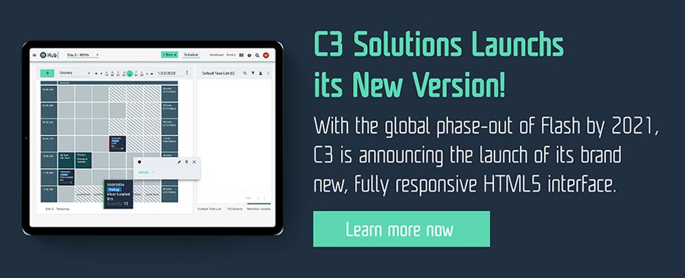 C3 Solutions - HTML5 PR