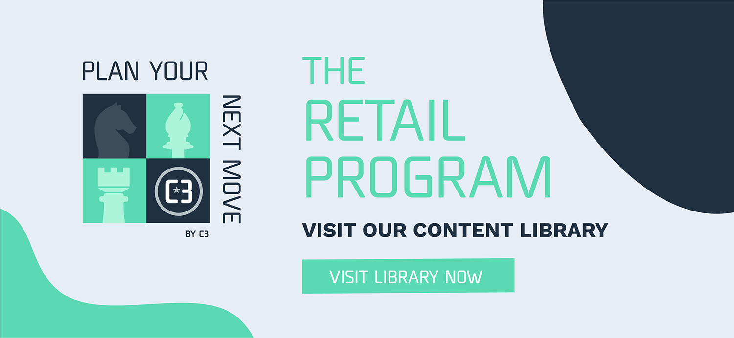 The Retail Program by C3 Solutions