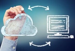 cloud based saas system