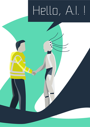 hello AI for blog